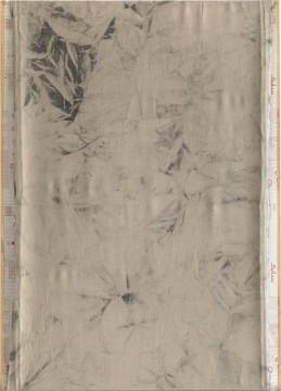Untitled, 2010, Pigment on canvas, polycarbonate, 210 x 150 cm