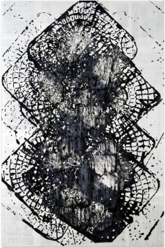 Blots and Stains, 2011