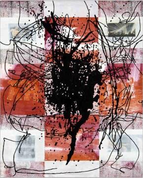 Paintings, 2007-2008