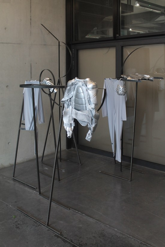 This Star is Relatively Young, 2017, installation view   Dyson Gallery, Royal College of Art, London