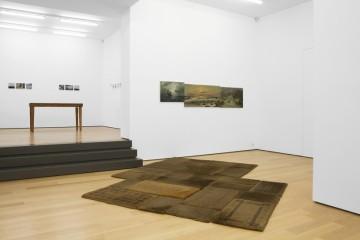 Eirene Efstathiou, Eftihis Patsourakis, Installation view
