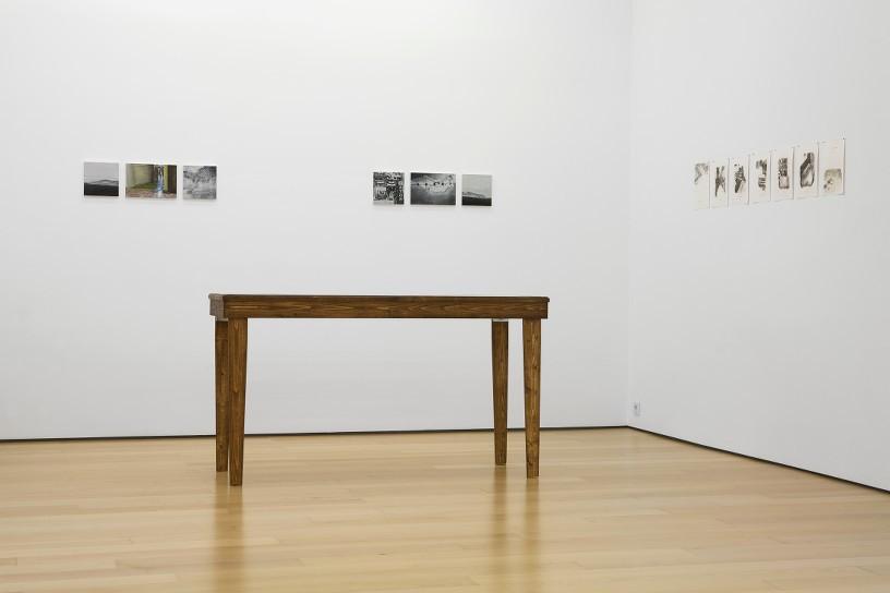 Eirene Efstathiou, Installation view