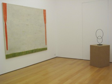 Hiroshi Sugito, Keith Coventry, Installation view