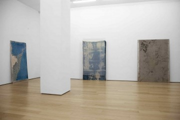 Christina Michalis, Installation view