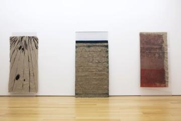 Christina Michalis, 2014, Installation view