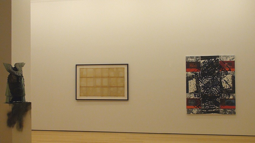 Thomas Helbig, Eftihis Patsourakis, Helmut Middendorf, Instalation view