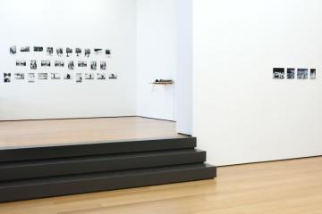 Eirene Efstathiou, Kiafa, 2014, Installation View