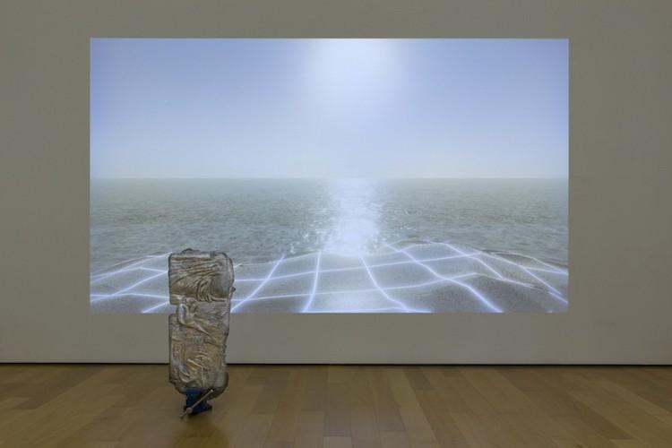 Primitivism Mirage, installation view